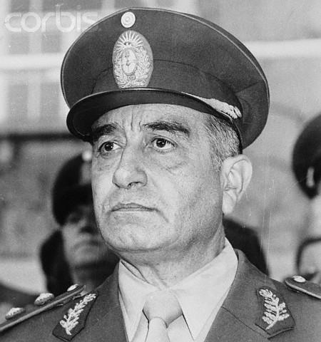 General Cristino Nicolaides