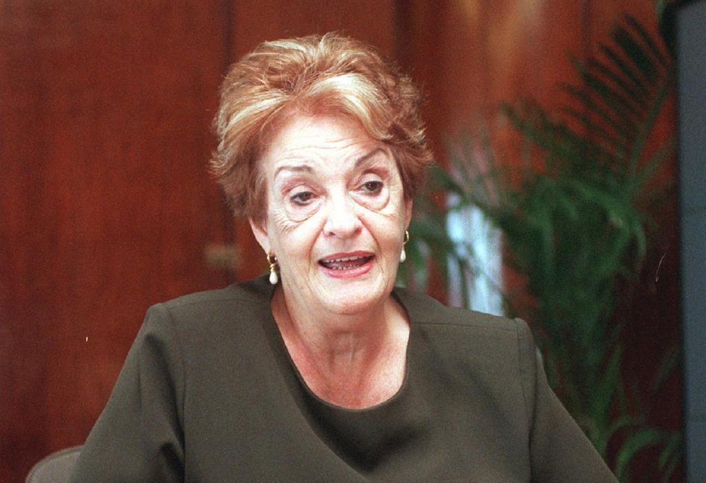 Graciela Fernández Meijide