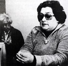 Hebe de Bonafini (1977)