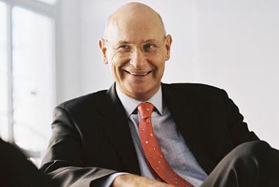 Bernd Regendantz