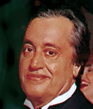 Carlos Sergi