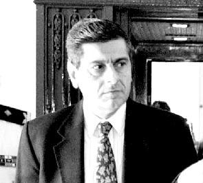 Comisario Eduardo Prados