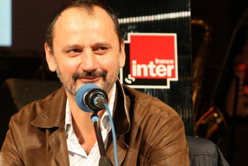 Daniel Morin