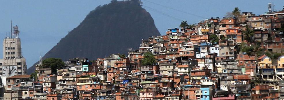 Favelas de Río de Janeiro