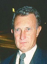 Jorge Neuss