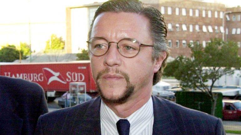 Juez Jorge Urso