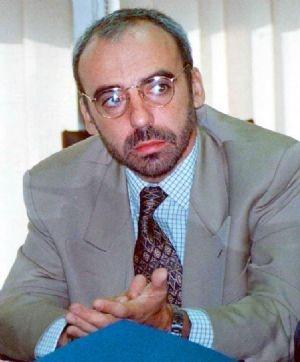 Juez Juan José Galeano