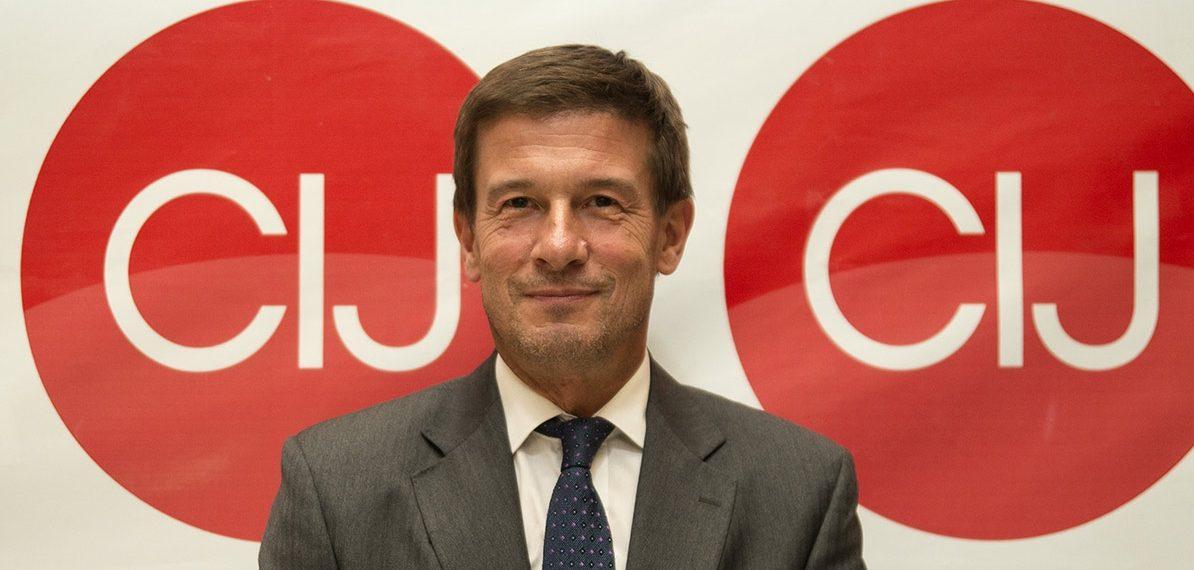 Juez Julián Ercolini
