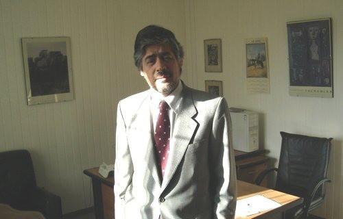 Juez Santiago Lozada