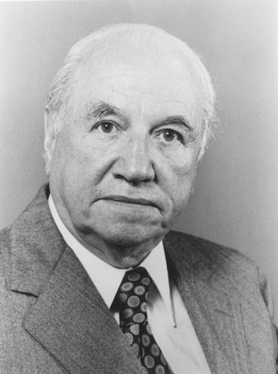 Raúl Prebisch