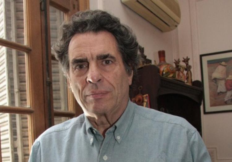 Eduardo Jozami