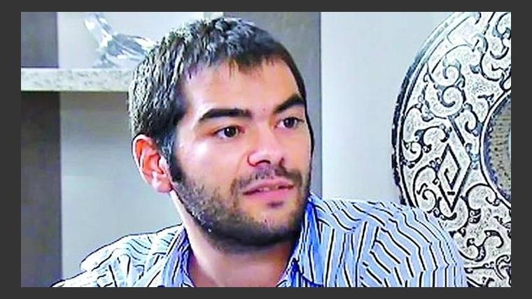Federico Elaskar