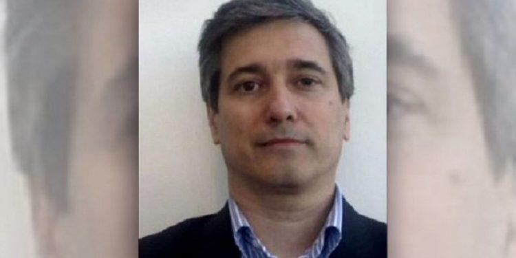 Néstor Marcelo Ramos