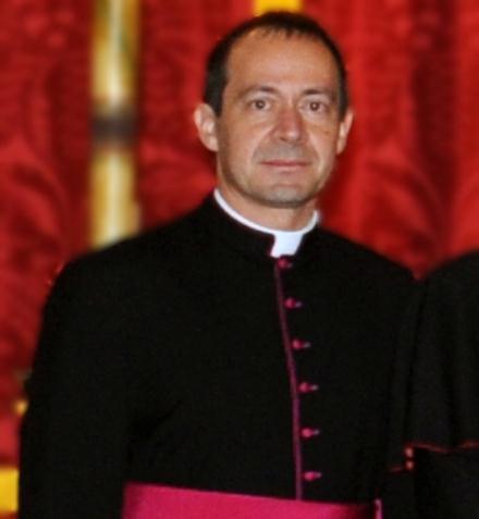 Antoine Camilleri