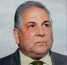 Carlos Edelmiro González