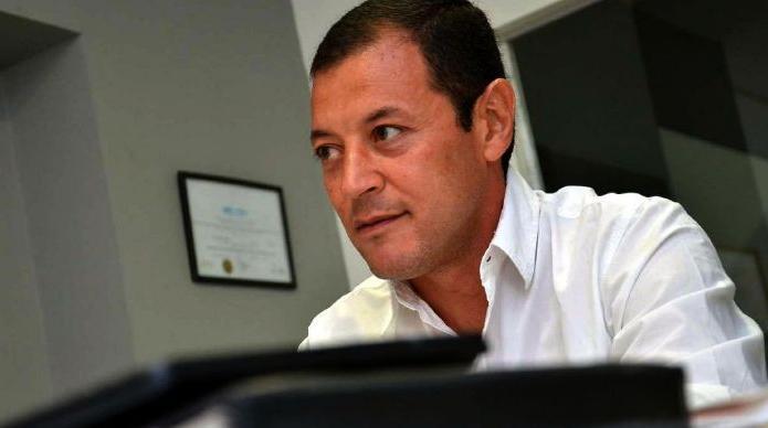 Gustavo Matar