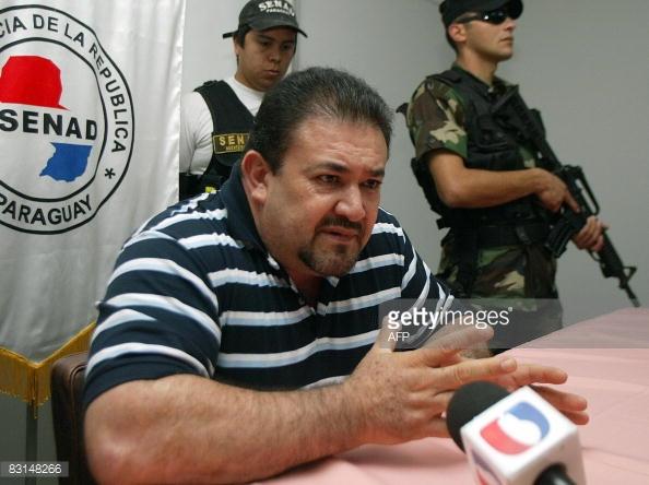 Jesús Martínez Espinosa