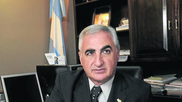 José Granero, ex titular del SEDRONAR
