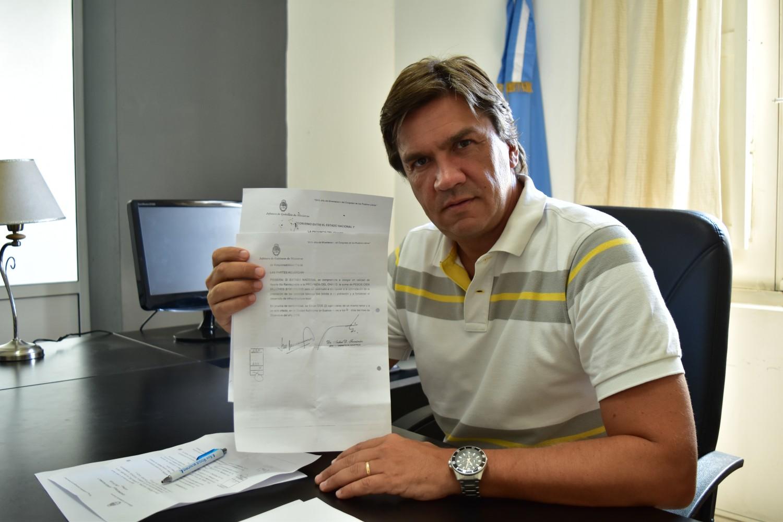 Leandro Zdero