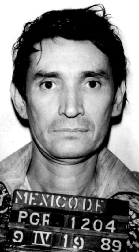 Miguel Ángel Félix Gallardo