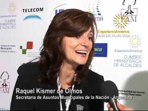 Raquel Kismer