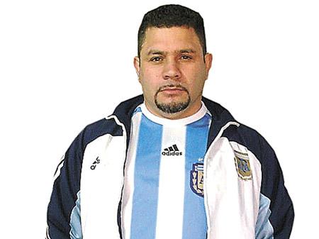 Cristian Favale