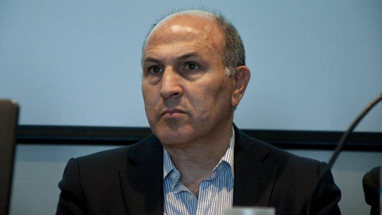 Fiscal Javier De Luca