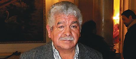 José Pedraza