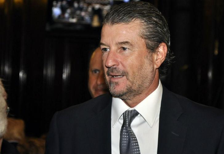 Juez Jorge Ballestero