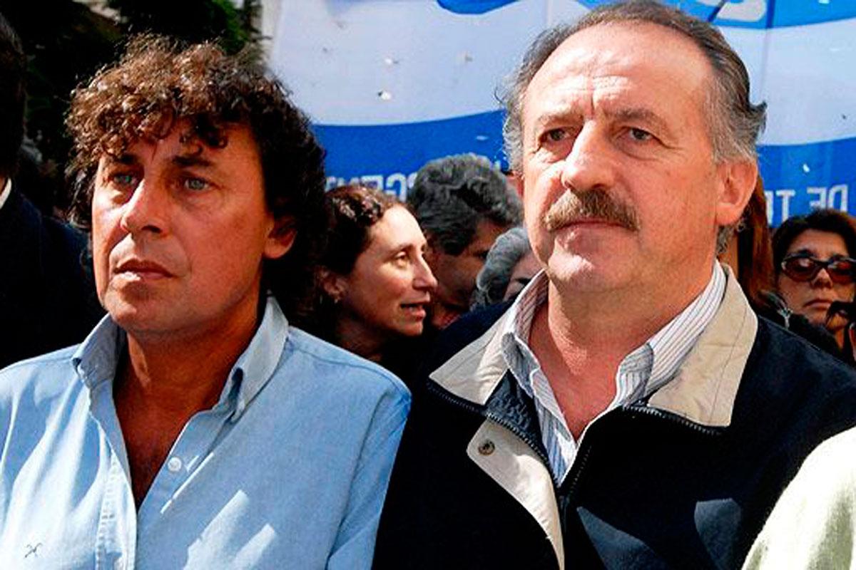 Micheli y Yaski