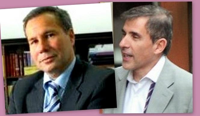 Nisman y Pollicita