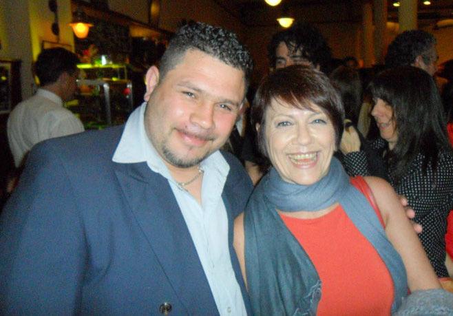 Cristian Daniel Favale condenado a 18 años por el asesinato de Mariano Ferreyra con la panelista de 6,7,8 Sandra Russo