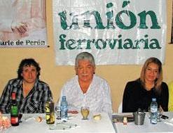 Sasia, Pedraza y Coria