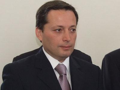 Fernando Gray