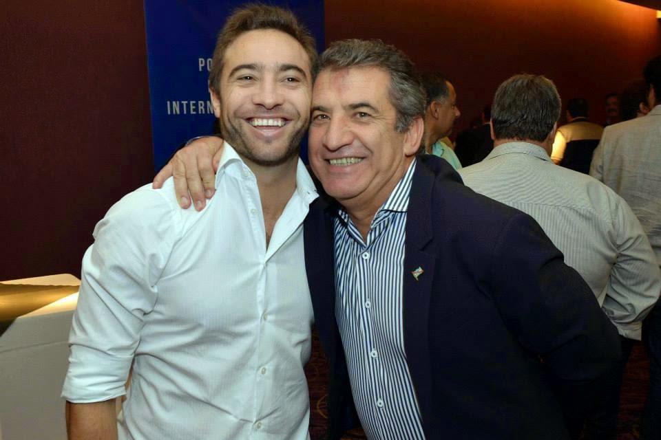 Mauro y Sergio Uribarri