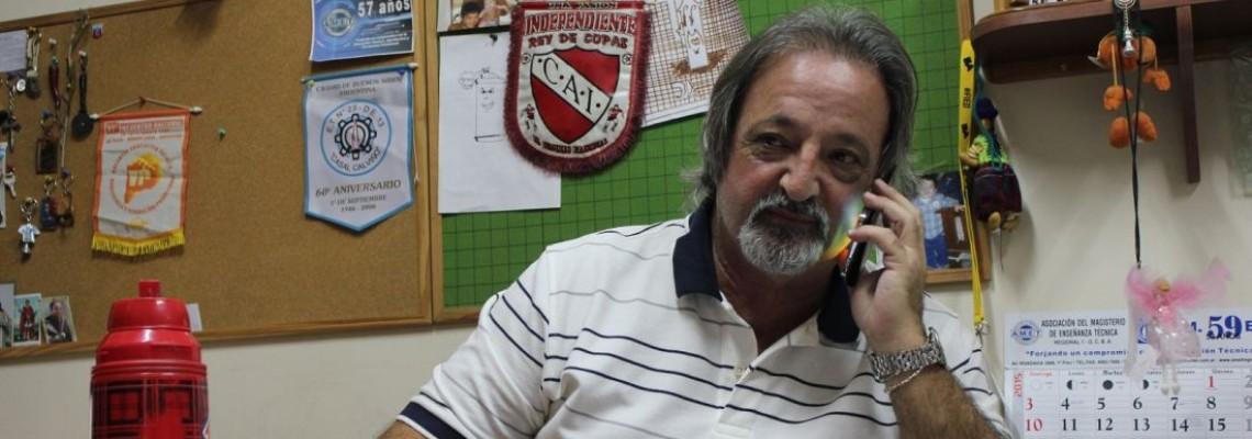 Héctor Cova