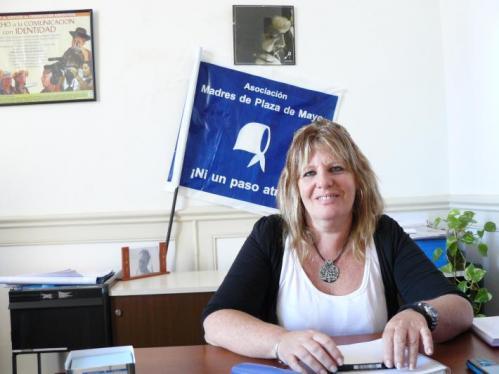 Patricia Nisembaum