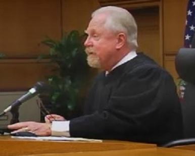 Juez Rolf Treu