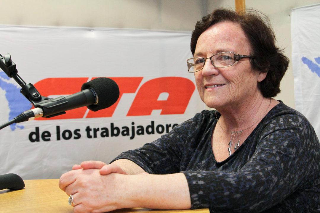 Stella Maldonado